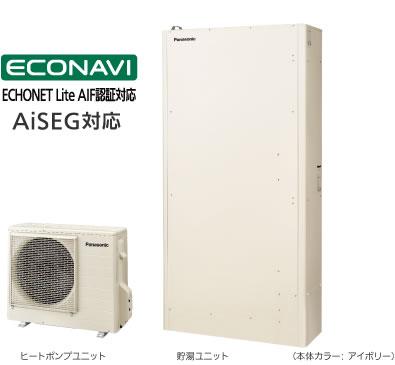 パナソニック(Panasonic)HE-H46HQS